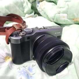 Fujifilm XA-5 Mirrorless