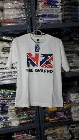 souvenir kaos negara new zealand