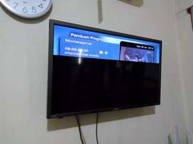 Service LCD, LED TV Bogor panggilan