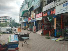 F -11 Markaz, Shop For Rent Ground Floor (10x33) Double Road Location