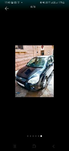Ford fiesta best condition is 4 sell new tyre .. not a single mistske