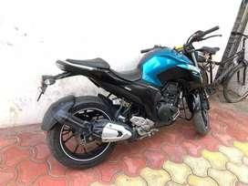 Yamaha fzs tip top condition