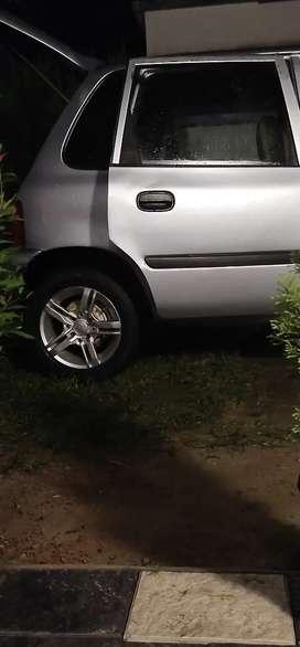 Maruti Suzuki zen Lxi good condition car for sale in Edappally
