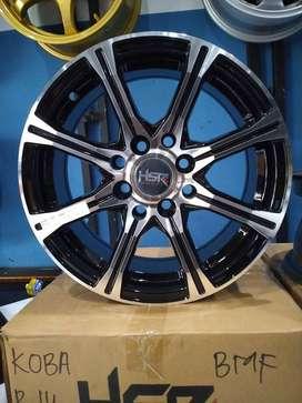 Velg Mobil Hsr Ring14 Bisa Tukar Tambah Dan Home Credit Spec Racing Me