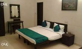 SAINI PG noida sec=62 & 63 furnished room monthly Rs-4000 all facility