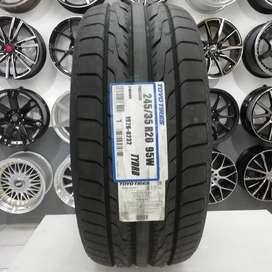 Ban murah Toyo Tires lebar 245 35 R20 Toyo DRB Camry Civic Teana