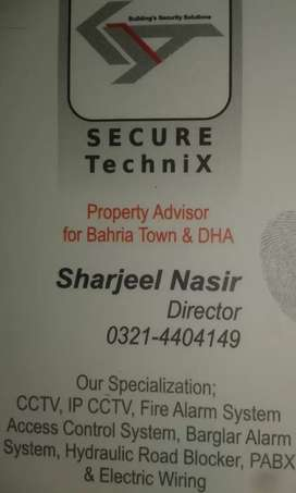 Cctv system for your office, Home a call away