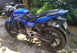 Pulsar 200 in a very good condition