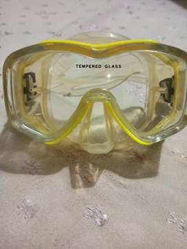 Swimming mask for sale