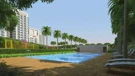 2bhk@ 23L swimming pool, 75mt road