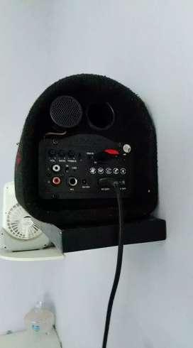 Audio player bluetooth advance
