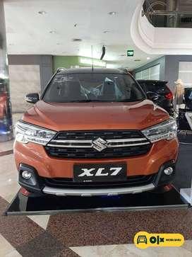 [Mobil Baru] PROMO AKHIR TAHUN SUZUKI XL7