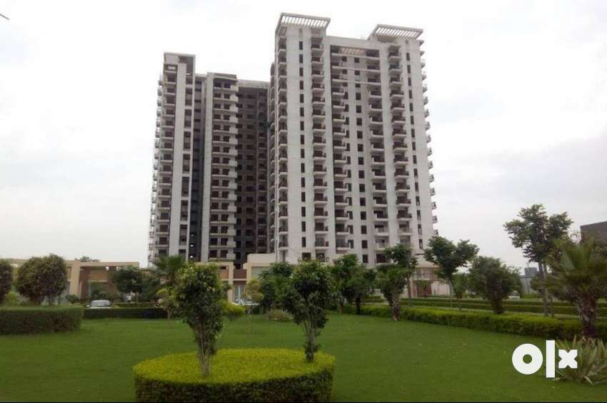 2 BHK + Study  for Sale in Sec-2 Sohna, South Of Gurgaon 0