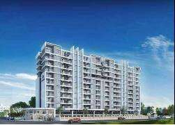 2BHK flat for sale @ 76L at Pristine Pronext