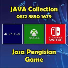 game xbox one ps4 dan switch harga paling mantulll