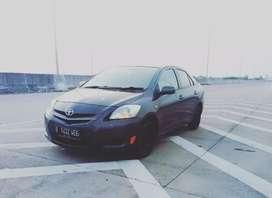 Toyota Vios Limo Tahun 2012