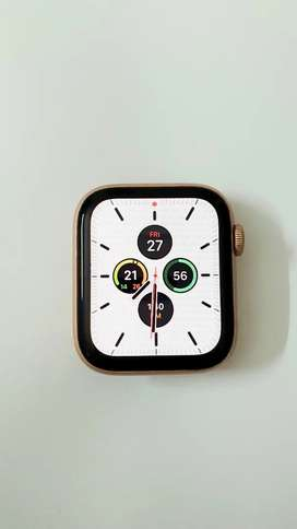Apple Watch Series 4 44MM (GPS) GOLD