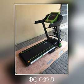 Jual Treadmill // Home Gym // Sepeda Statis // FC Sapporo