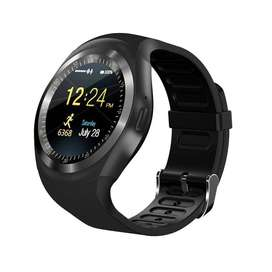 Kids Sim supported touch smart watch