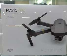 jual drone dji mavic pro platinum combo bec bandung