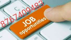 Work anywhere in india join us online and get part time