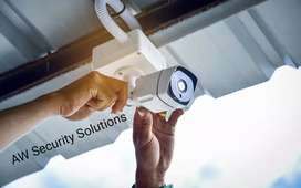 Cctv camras and PABX telephone exchanges installation and reparing