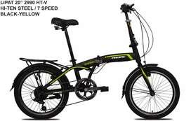 Sepeda lipat pacific vbrake 2020