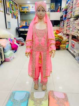 Girls Frock wholesale price