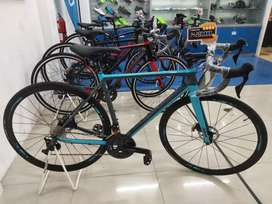 Sepeda Polygon BUNGA 0% FREE 1X CICILAN