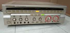 Marantz PM550AVK AV Karaoke Amplifier made in korea