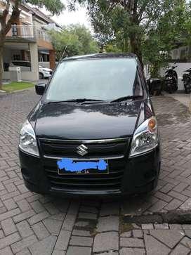 Dijual Suzuki Wagon R GL AGS super mulus