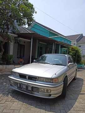 Mitsubishi Eterna GTi