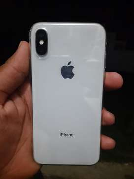 I phone x 2 months old