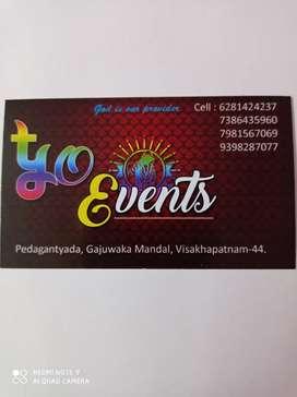 YO EVENTS...