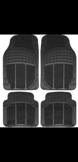Maruti suzuki car foot mats