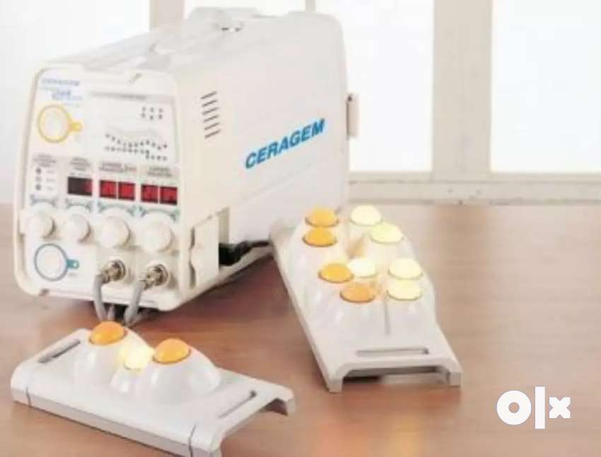 Ceragem machine in just ₹45k. 0