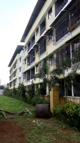 Affordable 1bhk flat in Titwala