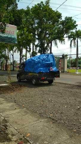 Jasa angkut barang khusus luar kota Slawi Jogja Solo Lancar jaya