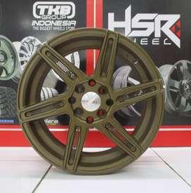 ADP 6051 HSR R18X8 H8X100-114,3 ET45 SMBRZ