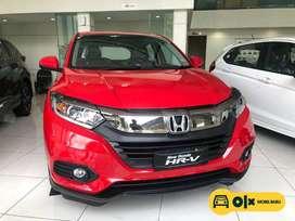 [Mobil Baru] Honda Balikpapan Nusantara New HRV All Type 2020