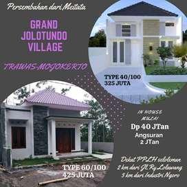 Villa Murah Jolotundo