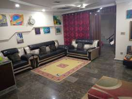 Fully furnished executive apartment near DHA and airport Lahore