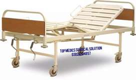 Patient Bed 2 Function Nursing home use 3 functions electric patient