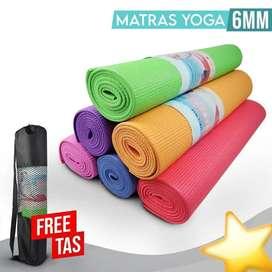 Ready Matras Yoga
