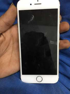 Iphone 6 64gb touch id not work