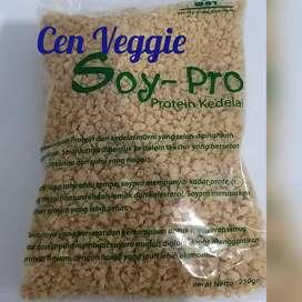 Soy Protein Vegan