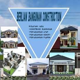 Jasa Pembangunan Rumah , Kos dan Ruko/Gedung