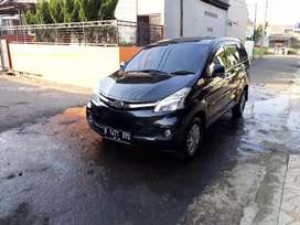 Daihatsu xenia R deluxe manual 2014 kredit murah