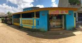 Jual rumah di KM14