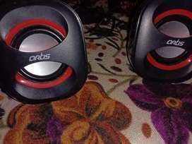 artis mini speaker